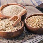 انواع جو خوراکی تولید عمده