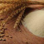 قیمت آرد صادراتی