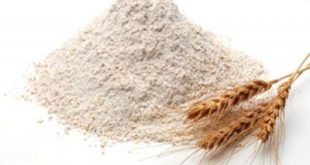 انواع آرد خوراکی