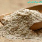 آرد دامی تولید ایران