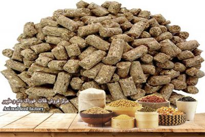 قیمت کنجاله سویا پلت آرژانتینی
